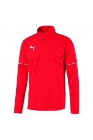 Bluza barbati Puma Teamgoal 1/4 Zip Top Core 65679801