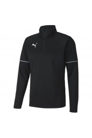 Bluza barbati Puma Teamgoal 1/4 Zip Top Core 65679803