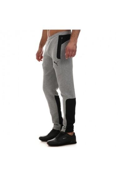 Pantaloni barbati Puma Evostripe 58149603