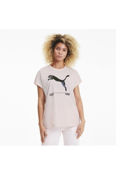 Tricou femei Puma Nu-tllity Tee 58137117