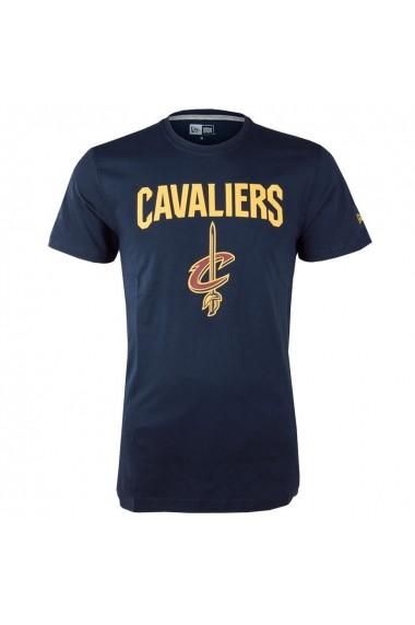 Tricou barbati New Era Cleveland Cavaliers 11530754