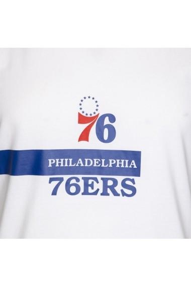 Maiou barbati New Era New Era Nba Philadelphia 76ERS 12195404