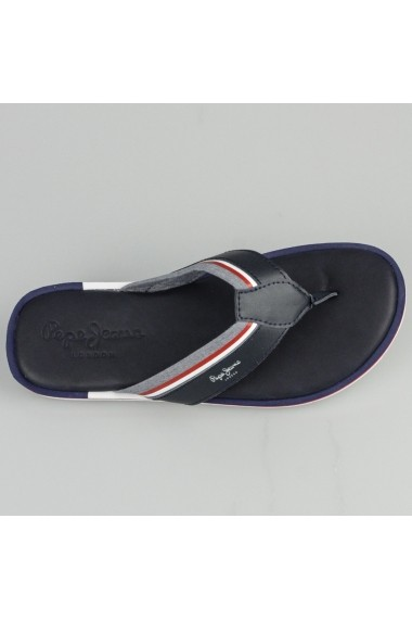 Slapi barbati Pepe Jeans Barrel PMS90050-595