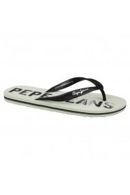 Slapi barbati Pepe Jeans Hawi Water Color PMS70051-999