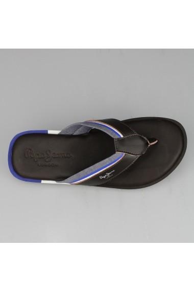 Slapi barbati Pepe Jeans Barrel PMS90050-898