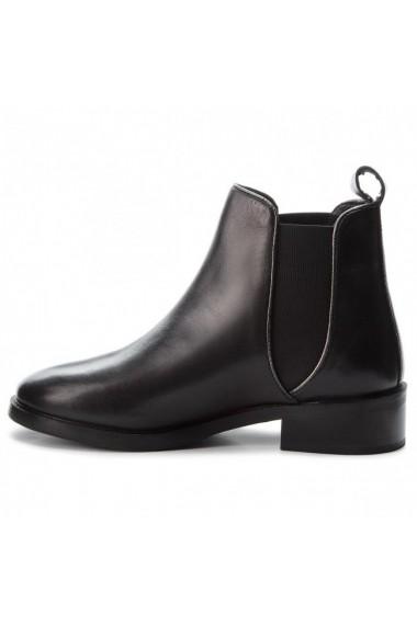 Ghete femei Pepe Jeans Devon Basic PLS50332-999