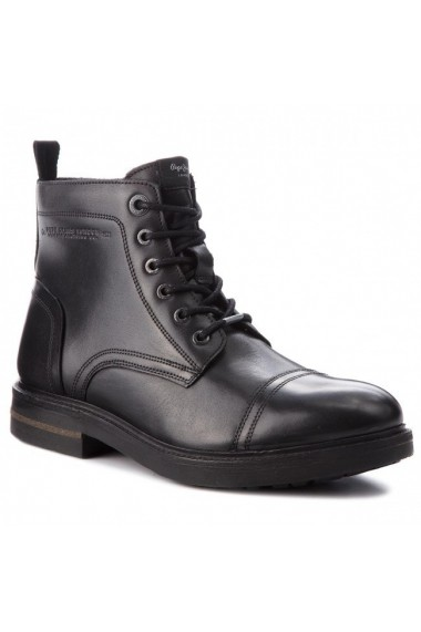 Ghete barbati Pepe Jeans Hubert Boot PMS50159-999