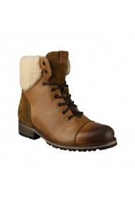 Ghete femei Pepe Jeans Melting Warm PLS50329-877