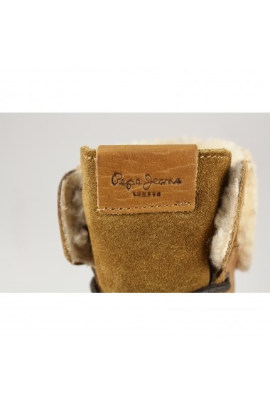 Ghete femei Pepe Jeans Melting Warm PLS50329-877