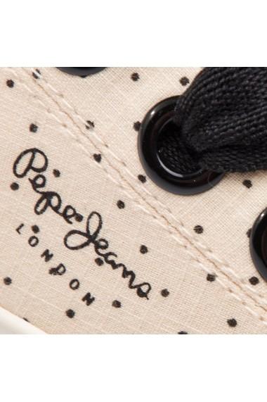 Tenisi femei Pepe Jeans Gery Spot PLS30834-803
