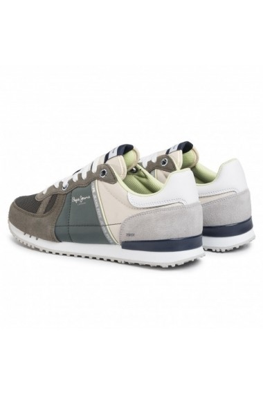 Pantofi sport barbati Pepe Jeans Tinker Zero Ath PMS30612-765