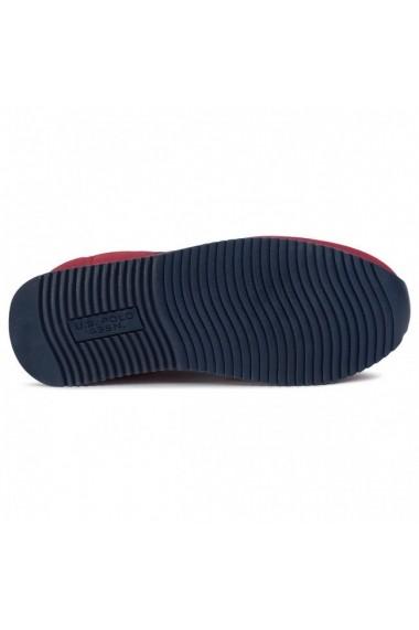 Pantofi sport barbati U.S. POLO ASSN. Nobi NOBIL4243S0/TH1-RED