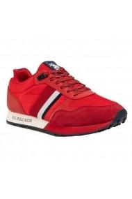 Pantofi sport barbati U.S. POLO ASSN. Julius2-Red FLASH4088S9/SN2-RED