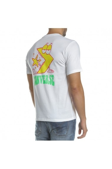 Tricou barbati Converse Munchy Star Chevron 10008551-102