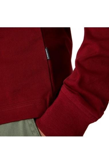 Bluza barbati Converse Wordmark Long-Sleeve Tee 10017451-608