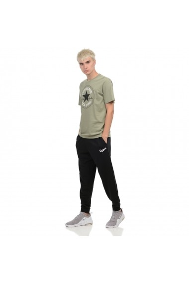 Pantaloni barbati Converse Nova Jogger Ft 10018227-001