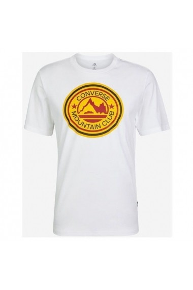 Tricou barbati Converse Mountain Club Patch 10018298-102