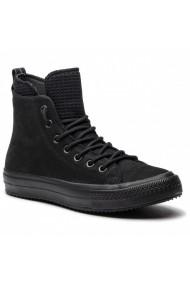 Ghete unisex Converse Chuck Taylor All Star WP Leather 162409C