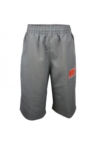 Pantaloni copii Nike YA GPX-NB Short YTH Were 807892-065