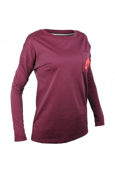 Bluza femei Nike Signal Ls Tee 726070-681