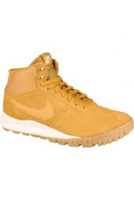 Ghete barbati Nike Hoodland Suede 654888-727