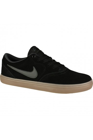 Pantofi sport barbati Nike Sb Check Solar 843895-003