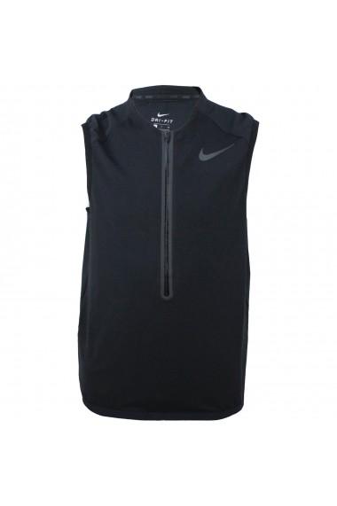 Vesta barbati Nike Dry Vest Qz Hybd Hypr 834458-010