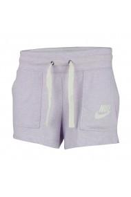 Pantaloni scurti femei Nike Sportswear Vintage 883733-509