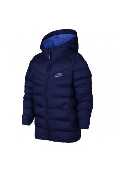 Geaca copii Nike Sportswear Older Kids` Synthetic Fill Jacket 939554-478