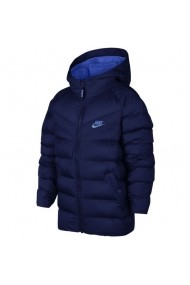 Geaca copii Nike Sportswear Older Kids` Synthetic Fill Jacket 939554-478