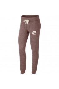 Pantaloni femei Nike Sportswear Gym Vintage Pants 883731-259