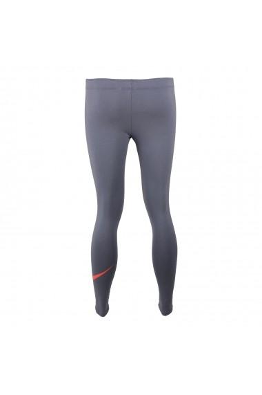 Colanti copii Nike Sportswear Swoosh Leggings AR4076-446
