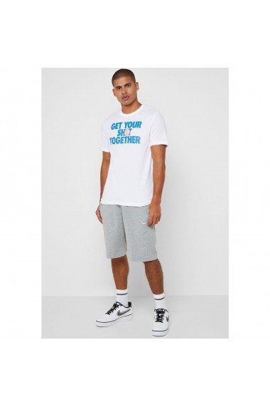 Tricou barbati Nike Get Your Shot Together Tee AJ9585-100