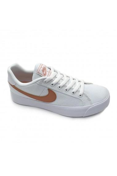 Pantofi sport femei Nike Court Royale AC SE CD7002-100