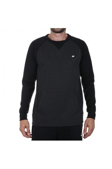 Bluza barbati Nike Meska Optic Crew 928465-010