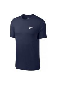 Tricou barbati Nike Club Tee AR4997-410