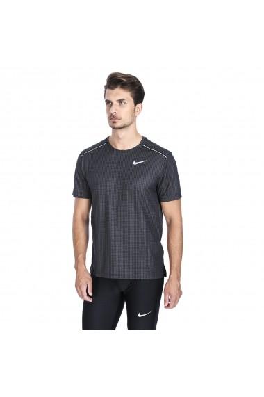 Tricou barbati Nike Miler Tech T-shirt BV4699-010