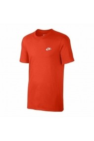 Tricou barbati Nike Sportswear Club AR4997-657