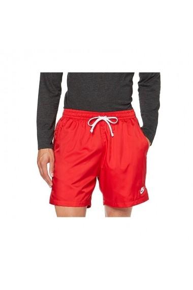 Pantaloni scurti barbati Nike NSW Retro Woven Short AR2382-657