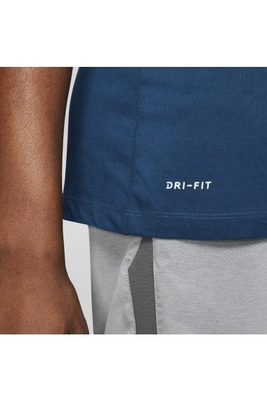 Tricou barbati Nike Spring Solid Dri-Fit Top AR6029-432