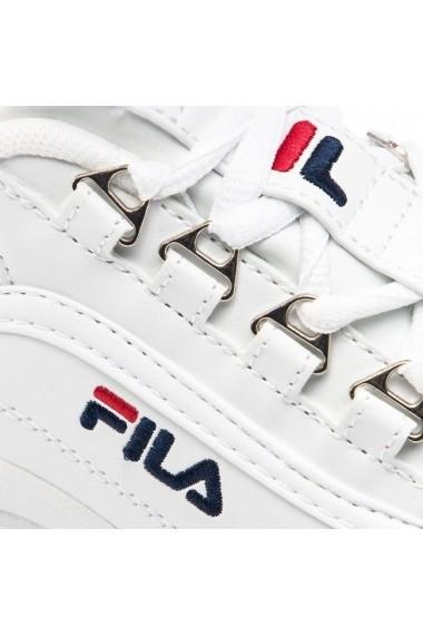 Pantofi sport femei Fila Strada Low 1010560.1FG