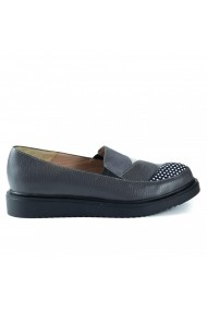Pantofi casual Donna Mia DM1202 gri