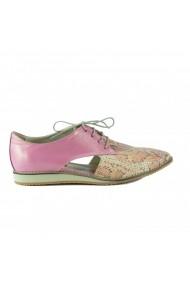 Pantofi Oxford decupati Donna Mia DM2014 roz
