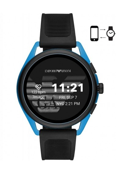 Ceas Emporio Armani Touchscreen Smartwatch 3 Gen 5 ART5024