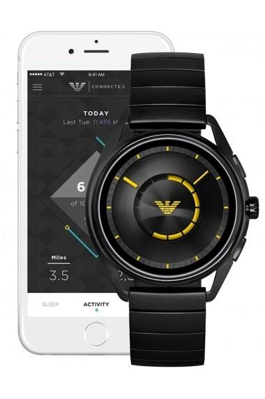Ceas Emporio Armani Smartwatch ART5007