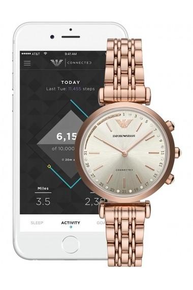 Ceas Emporio Armani Hybrid Smartwatch ART3026