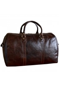 Geanta voiaj dama bagaj de mana avion din piele naturala DGV111B