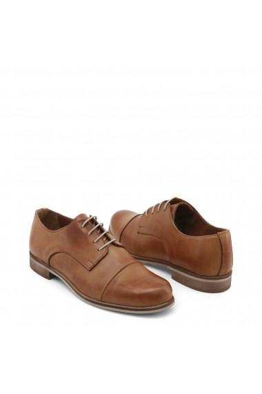 Pantofi Made in Italia BOLERO_CUOIO maro