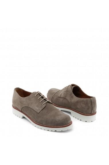Pantofi Made in Italia BOLERO_TAUPE gri-bej