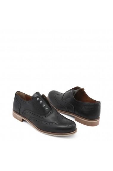 Pantofi Made in Italia TEOREMA_NERO negru